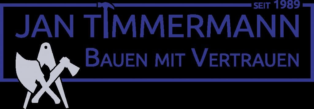 Zimmerei Timmermann - Bauen mit Vertrauen